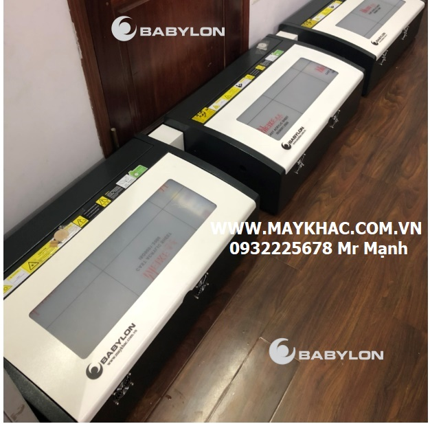 may khac dau 3020 laser